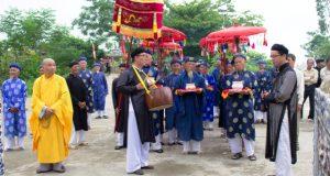 Lễ Xuân tế làng An Xuân