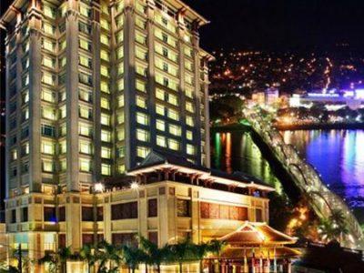 Khách sạn Hoàng Cung (Imperial)