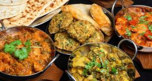 Quán ăn Ấn Độ