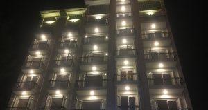 Khách sạn Đạt Anh