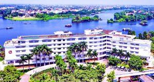 Century Riverside Huế