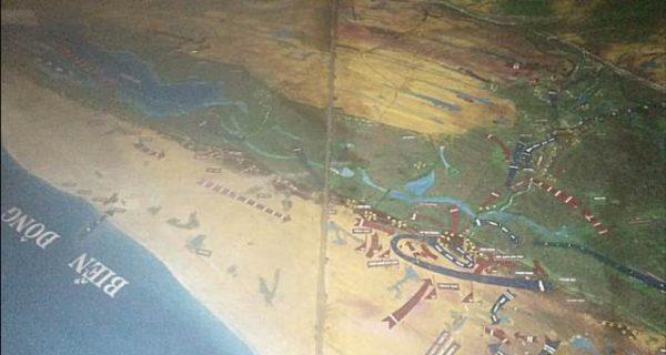Địa điểm chiến thắng Thanh Hương