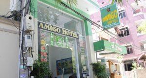 Hữu Nghị (AMIGO)