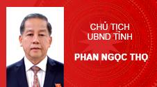 """Thư ngỏ của Chủ tịch UBND tỉnh về """"Chủ nhật xanh"""""""