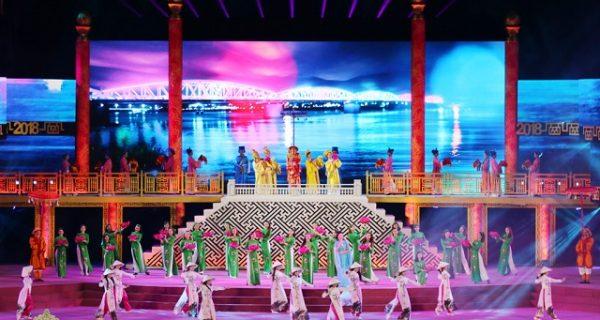 Thành lập Ban tổ chức Festival Huế lần thứ XI năm 2020