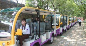 Xe du lịch Hoàng Cung