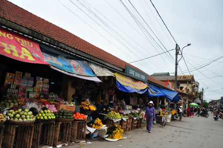 Chợ Bao Vinh