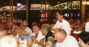 Nhà hàng Vườn Thiên Đàng