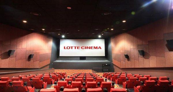 Rạp chiếu phim Lotte Cinema Huế