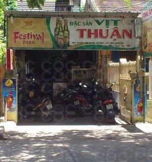 Vịt Thuận