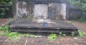 Lăng mộ Nguyễn Cư Trinh