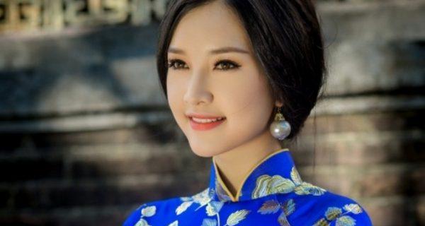 Design fashion Trương Anh Hào