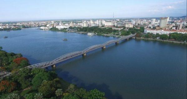 18 khách sạn trung tâm Huế gần sông Hương nhiều khách hài lòng nhất