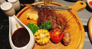 The Prime Restaurant – Steak House