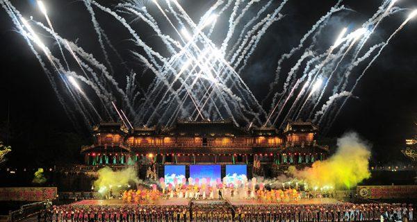 Hoãn Festival Huế 2020 sang năm sau