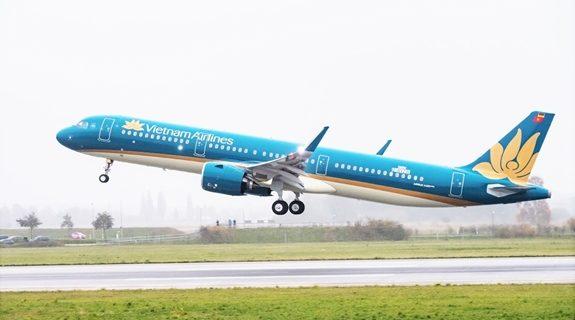 Vietnam Airlines khôi phục đồng loạt 6 đường bay nội địa trong tháng 9